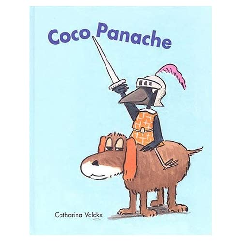 Coco Panache (French Edition) by Catharina Valckx(2004-11-08)