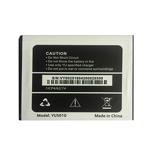 Micromax Yuphoria Battery For Micromax Yuphoria 5010 (YU5010) (SP)