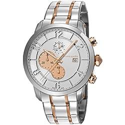 Montre bracelet - Hommes - Pierre Cardin - PC106351S08 - Fabriqué en Suisse