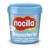 Nocilla Chocoleche Repostería - Sin Aceite de Palma - 1kg