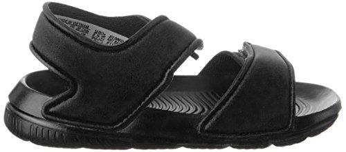 adidas Unisex Baby Altaswim Sandalen, Schwarz (Core Black/Ftwr White/Core Black), 27 EU -