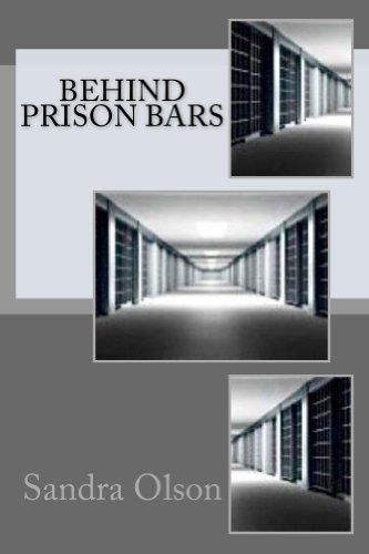 Behind Prison Bars: A Medical Thriller (English Edition) (Thriller Kindle-medical)