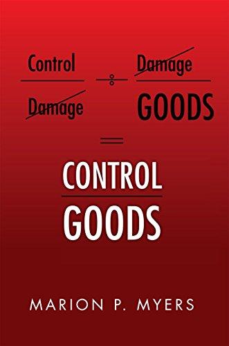 Control Goods (English Edition)