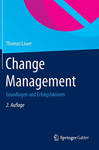 Change Management: Grundlagen und Erfolgsfaktoren