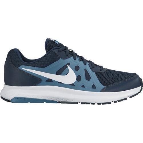 Nike Dart 11 - Scarpe sportive uomo Multicolore ( Midnight Teal/White-Strts Blue )