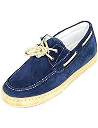 Armani Jeans Schuhe Shoe Herrenschuhe Mokassins V6594
