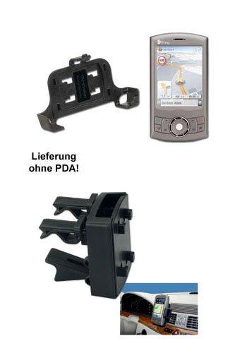 KFZ-Lüftungsgitterhalter + Halteschale passend für HTC P3450