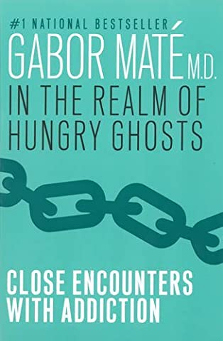 In the Realm of Hungry Ghosts: Close Encounters with Addiction by Gabor Mate M.D. (2009-01-06)