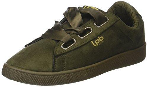 Verde 40 EU Les Donna, P'tites Bombes Anemone, Sneaker Donna, Les  (Kaki), Scarpe (9b7) 75c19c