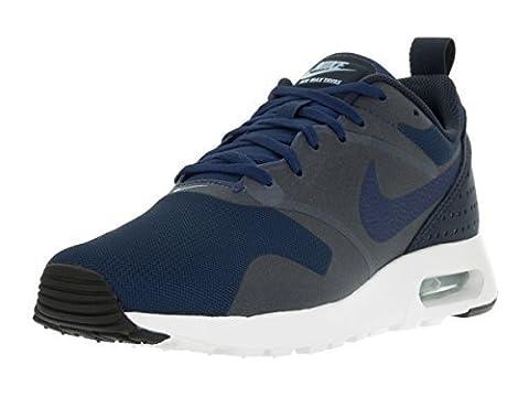 Nike Air Max Tavas–Coastal Blue, Cstl BL/Obsdn/Wht Size: 6.5