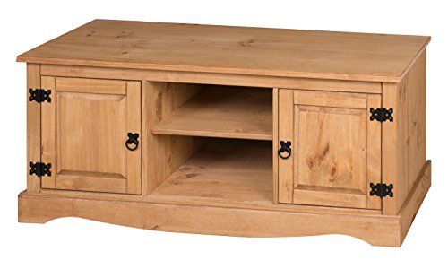 Mercers Furniture Corona 2-door Flat Screen Tv Unit