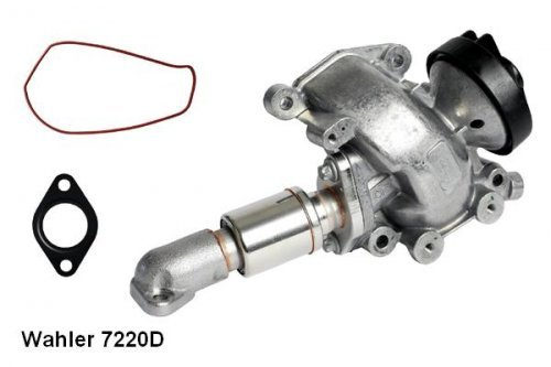 Wahler 7220D AGR-Ventil