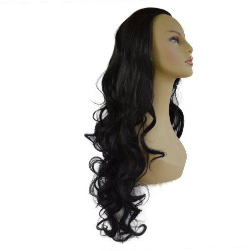 elegant-hair-22-ladies-curly-3-4-half-wig-black-1b-high-quality-kanekalon-heat-resistant-synthetic-f
