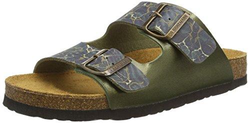 Dr. Brinkmann 700849, Chaussures de Claquettes Femme