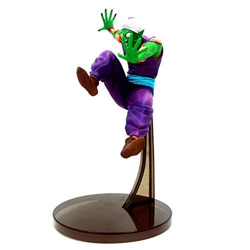 Cm-dongman Piccolo Majunior , DBZ, Match Makers Statue Figur Son Goku Kakarotto 9,8 Zoll