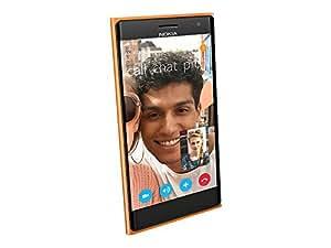 "Nokia Lumia 735 - 4G - 8 GB + microSDXC Steckplatz - 4.7"" - 1.280 x 720 Pixel ( 316 ppi (Pixel pro Zoll) ) - 6.7 Mpix (5-Megapixel-Frontkamera)"