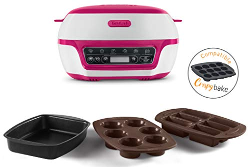 Tefal KD801811 Cake Factory Mach...