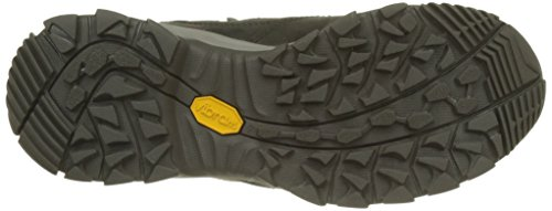 THE NORTH FACE Women's W HEDGEHOG TREK GTX High Rise Hiking Boots 3