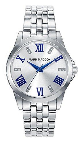 Mark Maddox MM2002-13_wt Women's Wristwatch