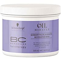 SCHWARZKOPF BC OIL MIRACLE barbary fig oil mask 500 ml