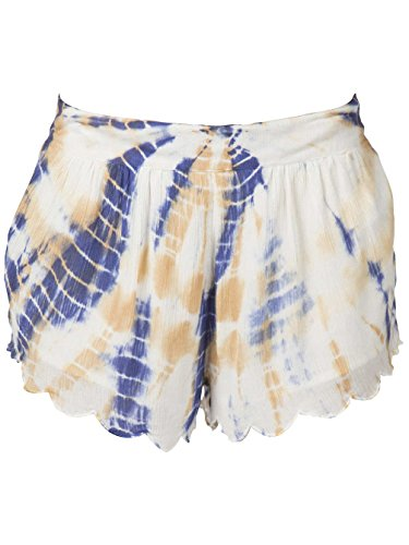 Billabong Beyond Sunrise Damen Shorts blue cruz