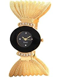Fastrend Quartz Ladies Watch - Stainless Steel Analog Watch For Women - Wrist Watch For Women