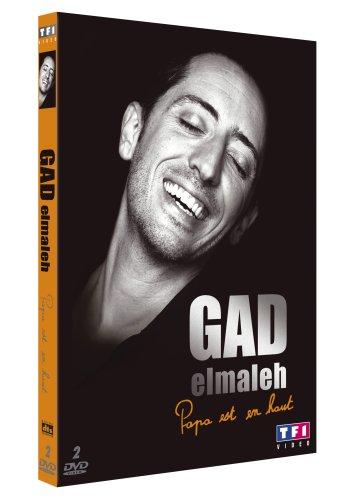 Gad Elmaleh - Papa est en haut