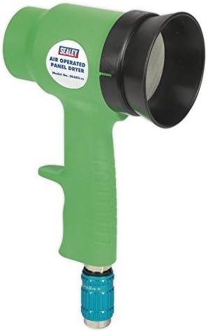 Sealey Sealey Sealey sda03 Air Operated Dryer a pannello con regolabile flusso d' aria, composito B001K45F28 Parent | Prima i consumatori  | Discount  | Costi Moderati  16c196