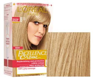 loreal-excellence-creme-hair-colour-813-frosted-blonde
