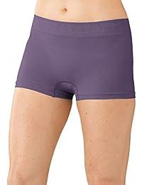 Smartwool PHD Damen nahtlose Pants–hellviolett
