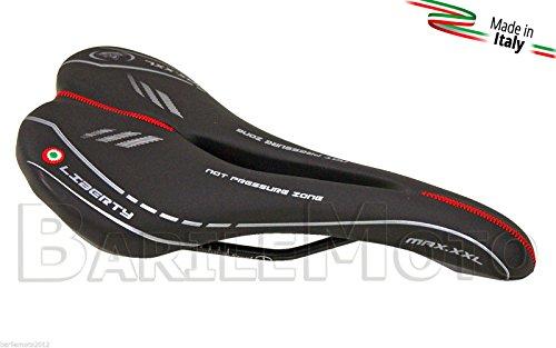 sella-montegrappa-liberty-max-antiprostata-nero-bici-fixed-scatto-fisso-mountain-bike-mtb-corsa-stra