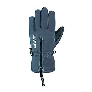 Chiba Kinder Basic Finger Polyester Handschuhe, Kinder, Basic Finger