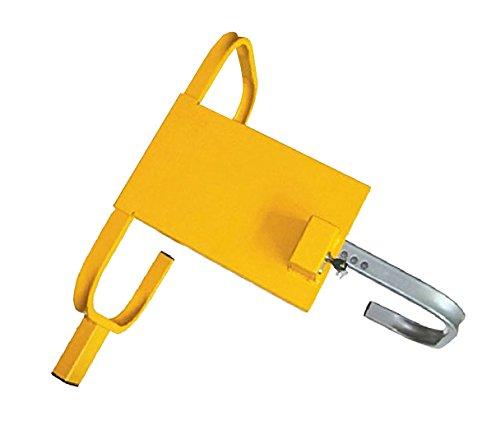 """Preisvergleich Produktbild Schwere 30, 5 cm-15 """"Stahl Radkralle Security Lock"""