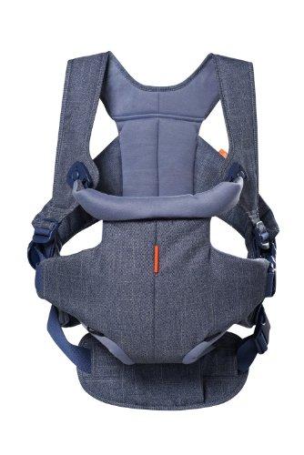 Maxi-Cosi Easia – Bauchtrage bis 12 kg mit Neugeboreneneinlage - 3