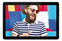 "Huawei Mediapad T5 Tablet con Display da 10.1"", 1080p Full HD, 16 GB Espandibili, 2 GB RAM, Android 8.0 EMUI 8.0 OS, Wi-Fi, Nero"