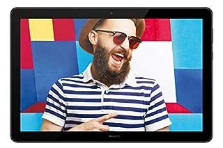 "Huawei Mediapad T5 Tablet con Display da 10.1"", 1080p Full HD, 16 GB Espandibili, 2 GB RAM, Android 8.0 EMUI 8.0 OS, Wi-Fi, Nero (B07G7L1841)   Amazon price tracker / tracking, Amazon price history charts, Amazon price watches, Amazon price drop alerts"