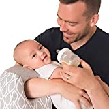 Infant Nursing Pillow,Breastfeeding Arm Pillow | Baby Shower Gift | Arm Cushion