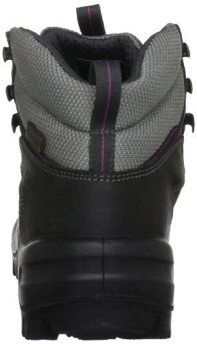 Grisport Lady Sierra, Damen Sportschuhe - Walking Grau (Grey)