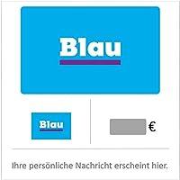Blau Prepaid Guthaben - für Deutschland - per E-Mail