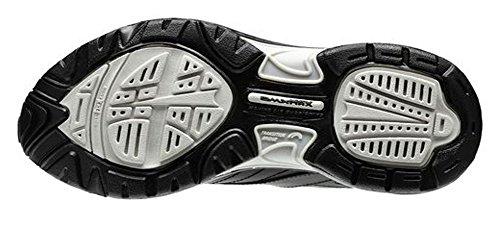 Reebok DMX MAX CLASSIC V52080 Unisex - adulto Scarpe sportive Nero (nero)