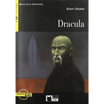 Dracula : B2.1 (1CD audio)