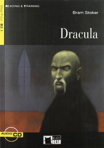 Dracula : B2.1 (1CD audio) par Bram Stoker