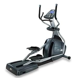 Johnson E8000Vélo elliptique Cross Trainer