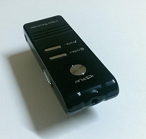 Microspia telecamera professionale nascosta, qualità hd, attivazione vocale e movimento + microregistratore audio vocale chiavetta 8gb espandibile 64