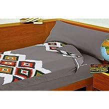 Montse Interiors Saco Nórdico (RUTH, para cama de ...