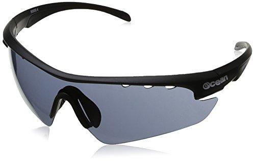 Ocean Sunglasses Ironman - gafas sol- Montura : Negro