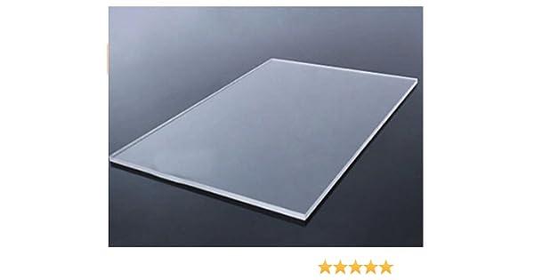 Delite Cast Acrylic Sheet Amazon In Electronics