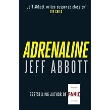Adrenaline (Sam Capra Series Book 1)
