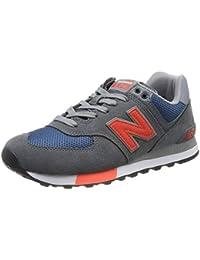 New Balance Herren 574v2 Sneaker, beige