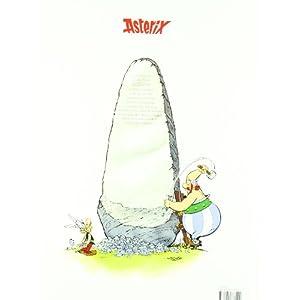 Asterix eta godoak. Bilduma Handia (Euskara - 10 Urte + - Asterix - Bilduma Handia)